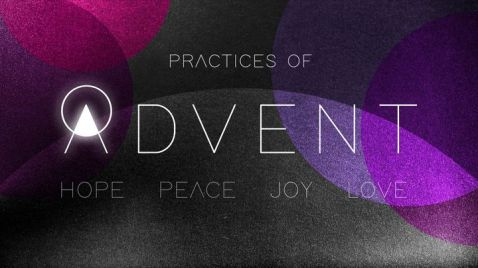 practices of advent