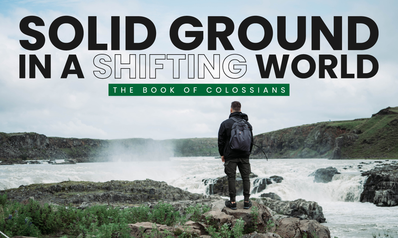 Colossians Series-title2